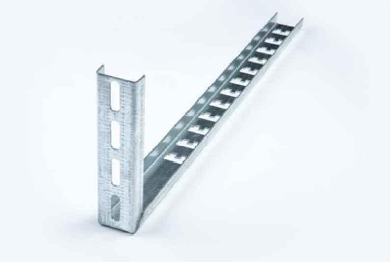 СКП - стойка кабельная потолочная